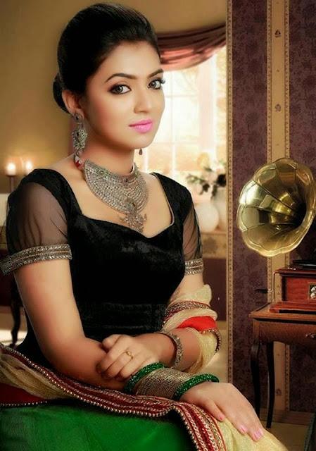 Nazriya Nazim Jewellery