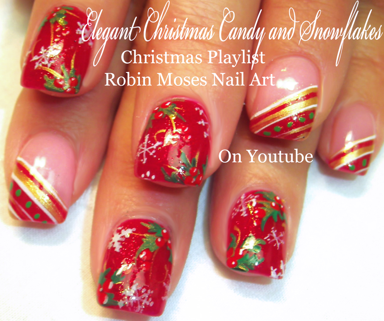 Robin moses nail art november 2017 ps please keep our community friendly and full of joy by always sharing who inspires you here is how tag me inspiredbyrobinmoses everywhere you show prinsesfo Images