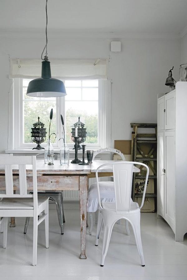 Sedie tolix e dove poterle acquistare home shabby for Sedie design nordico