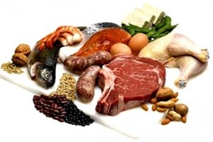 10 Makanan Yang Mengandung Zat Purin Tinggi