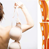 SCIENTISTS ARE URGING WOMEN TO STOP WEARING BRAS. THIS IS WHY.