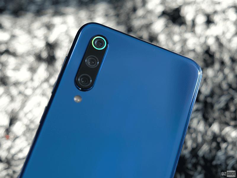 Xiaomi Mi 9 SE: First Camera Samples