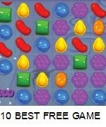 10 BEST FREE GAMES APP