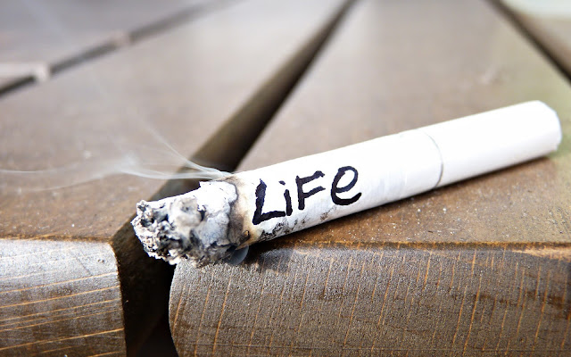 Katanya Rokok Punya 10 Manfaat Ini, Apa Benar?