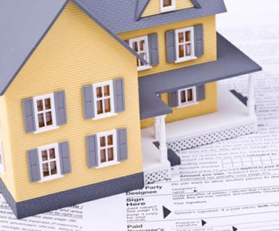 fungsi pajak bumi dan bangunan di indonesia