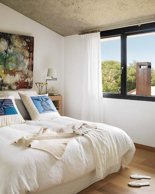 Summer House in Spain by Marta Esteve 8