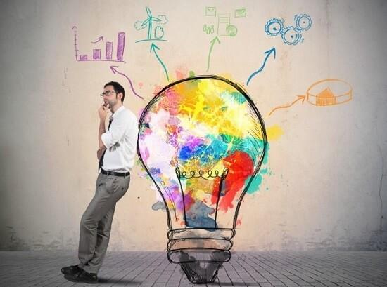 Ciri-Ciri Orang Kreatif dan Inovatif