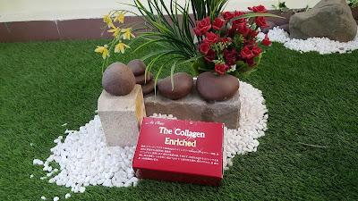 Sản phẩm cần bán: Tìm đại lý phân phối Nước uống dưỡng trắng Collagen The Enrich COLLAGEN%2BDO