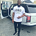 FINALLY EXPOSED!!!, Hushpuppi's Father Has Been Revealed, His Name And where he lives Will Surprise You (Photos)