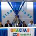 """MÁS DE 20 MIL SON LOS ESTUDIANTES BENEFICIADOS DE 4 COLEGIOS DE CHINCHA DONDE SE HAN HECHO CONSTRUCCIONES """"OBRAS POR IMPUESTOS"""" A CARGO DEL BCP"""