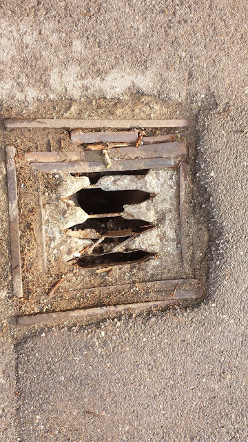 Old Drain, Yambol, Works, Flood, Times,