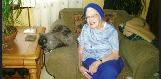 Nenek Edith