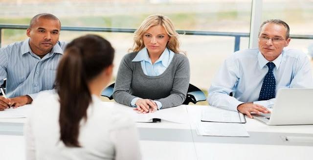 أكثر خمس أسئلة متكررة في مقابلة الحصول على وظيفة