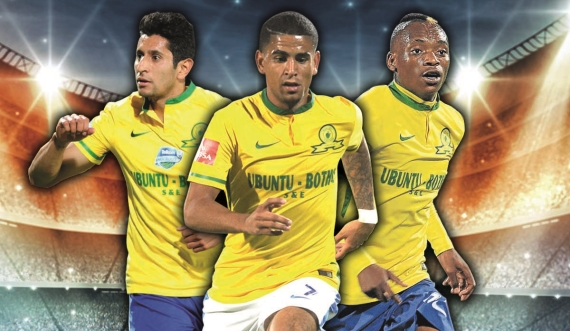 Sundowns will look to get the ball rolling when they travel to Egypt to take on Zamalek