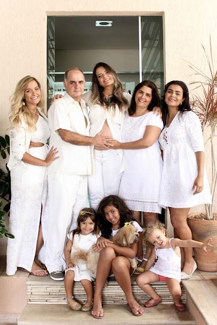 ensaio família grande  9 pessoas fotos divertidas