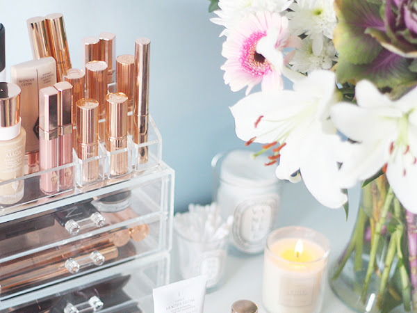 My Must Haves From Charlotte Tilbury - Part 1