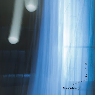 rooms-Maison book girl-歌詞-lyrics