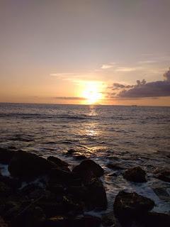 Resort prima anyer serang banten, tempat favorit melihat sunset