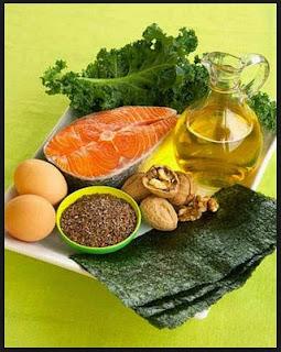 asam lemak, inflamasi, jantung, kanker, kanker payudara, lemak, mufa, omega 6, omega 3, otak, stroke