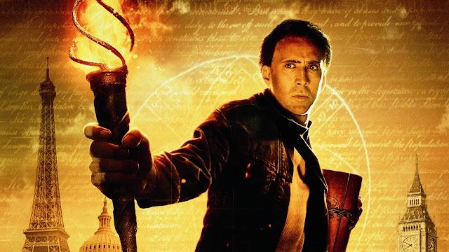 Simak biografi Nicolas Cage dan daftar film terbaik yang pernah dibintanginya berikut ini 13 Film Terbaik yang Dibintangi Nicolas Cage, dari Windtalkers sampai The Sorcerer`s Apprentice