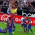 VÍDEO: Neymar provoca torcida adversária e recebe garrafada, assista
