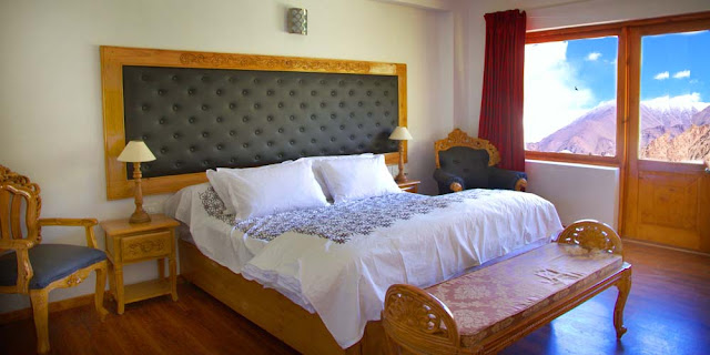 Hotel grand himalaya leh best price
