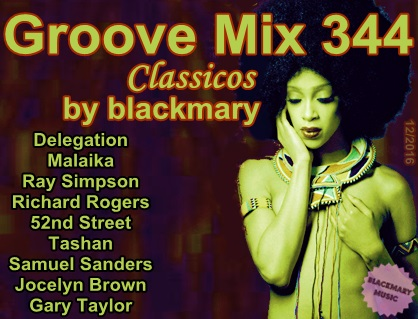 Groove Mix 344Classicos - [by blackmary]06122016