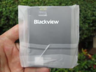 Baterai Hape Outdoor Blackview BV5000 New Original 5000mAh