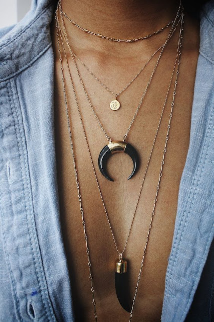 collier fantaisie cadeau