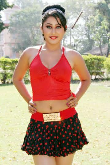 Photos of Bhojpuri Cinema Most Demand Actress Priyanka Pandit