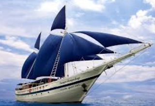 h kapal layar pujian masyarakat Sulawesi Selatan Kabar Terbaru- KAPAL LAYAR PINISI SI PENJELAJAH DUNIA
