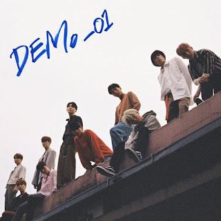 PENTAGON - DEMO_01 Albümü
