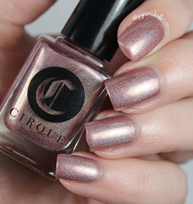 Cirque Colors Modern Muse