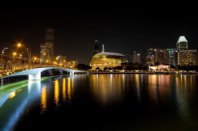Durian-Marina Bay-Singapore