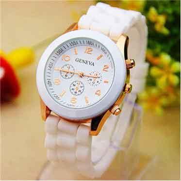 25k - Đồng hồ Khởi My Geneva cực style giá sỉ và lẻ rẻ nhất