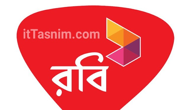 Robi 1 GB at 25 tk | Robi sim offer