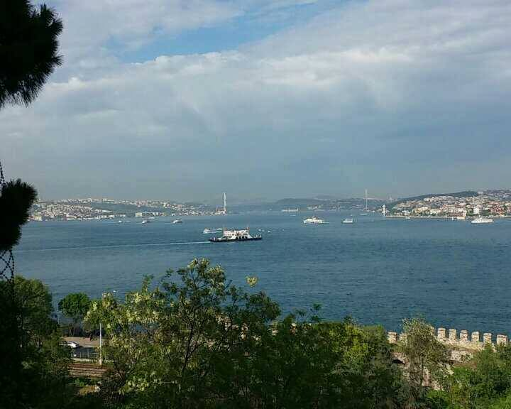 Bosphorus and Dolmabahce Tour