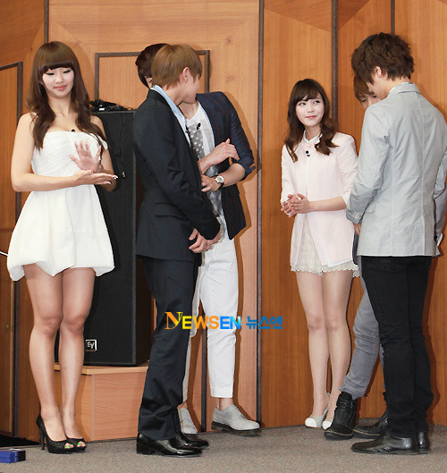 [Pann] Hyorin was also a victim of bullying? (or the start ... Hyorin Scandal