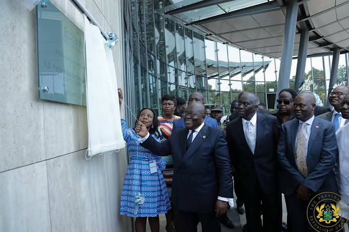 Reduce Bank Lending Rates to the Private Sector - President Akufo Addo to Banks