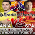 Prediksi Sepakbola International Friendly Match | Romania vs Spanyol