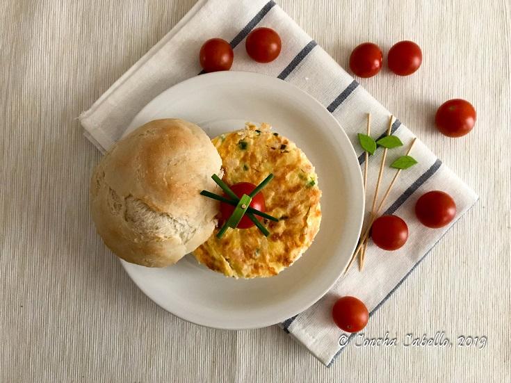 tortilla-cebollino.cheddar-pavo-mesa