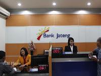Bank Jateng - Recruitment For Fresh Graduate, Experienced Officer Job Fair Bank Jateng August 2016