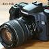 Spesifikasi dan Harga Kamera Canon Eos 40D Tahun 2016