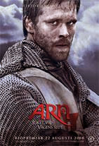 Watch Arn: Riket vid vägens slut Online Free in HD