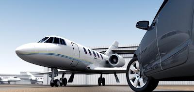 Airport transfer Ipswich