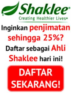 Pengedar Shaklee Di Shah Alam Dan Klang, Selangor, part time job, side income, pendapatan sampingan,