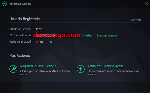 Download Malware Fighter PRO 5 Key Serial