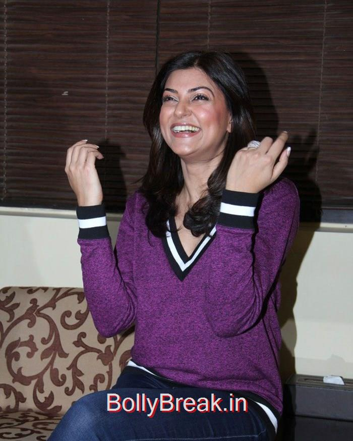 Sushmita Sen, Sushmita Sen Hot HD Images at Spa Launch