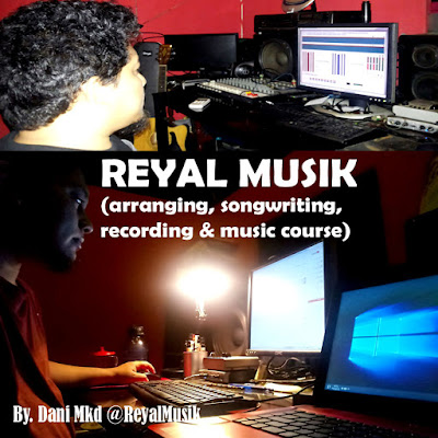 jasa aransemen musik, pembuatan lagu dan rekaman profesional tapi murah