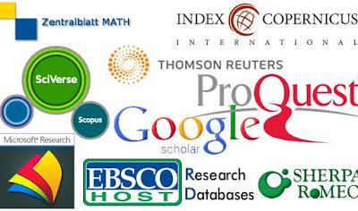 Daftar Situs Jurnal Internasional